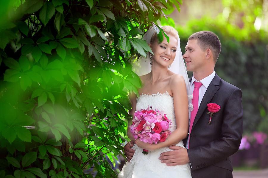 Свадебное фото - 144