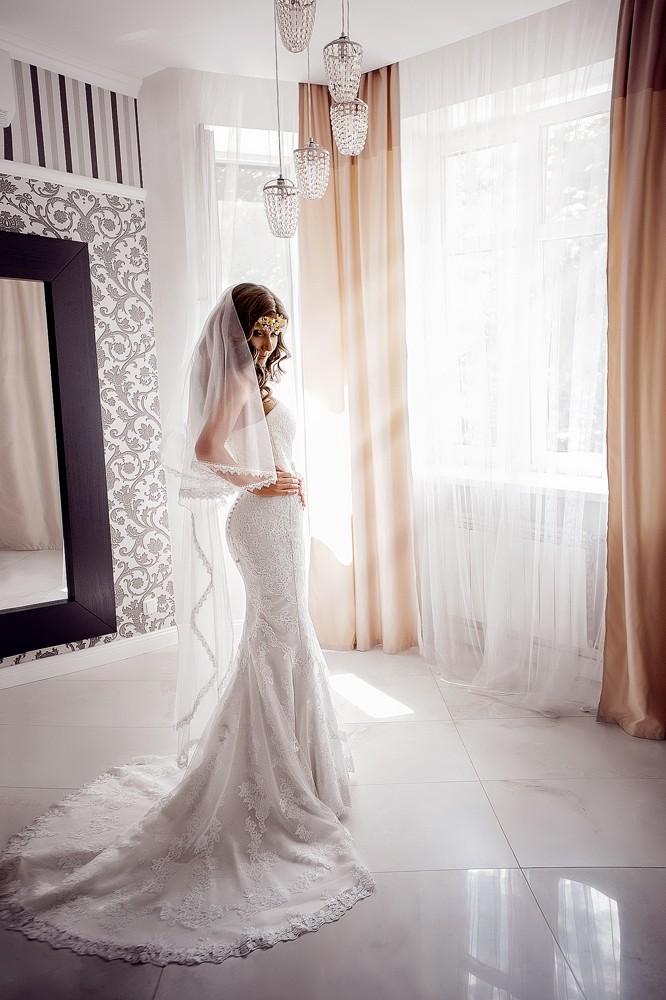 Свадебное фото - 31