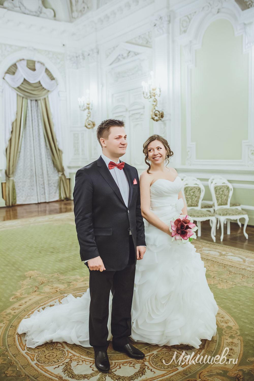 Вероника и Сергей