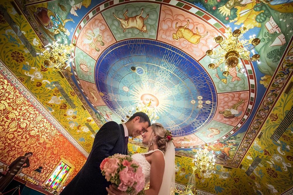 Свадьбы. Избранное