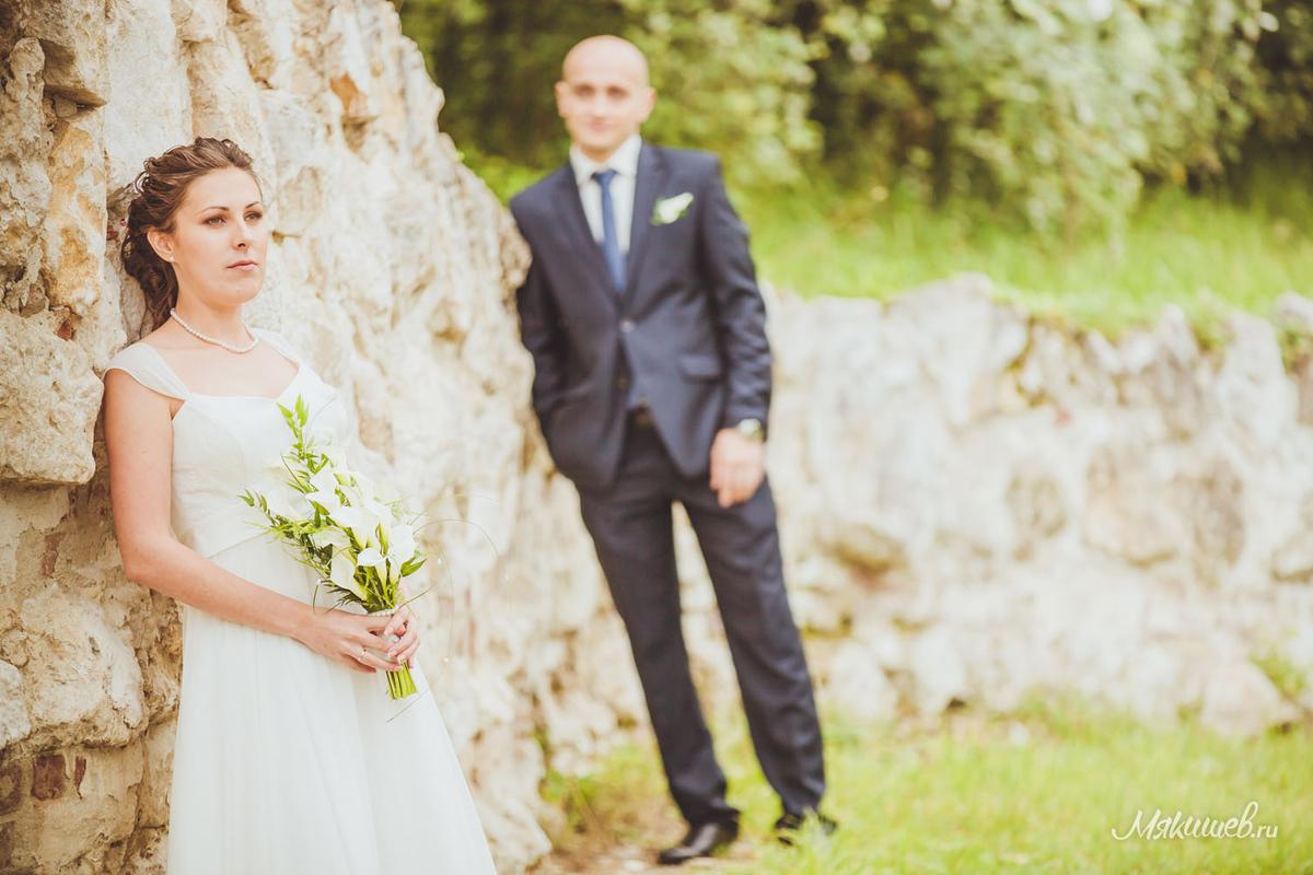 Юля и Женя