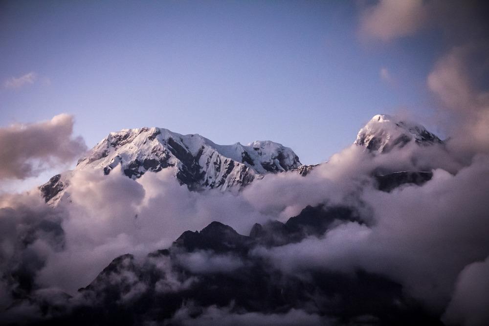 Гималаи-2017