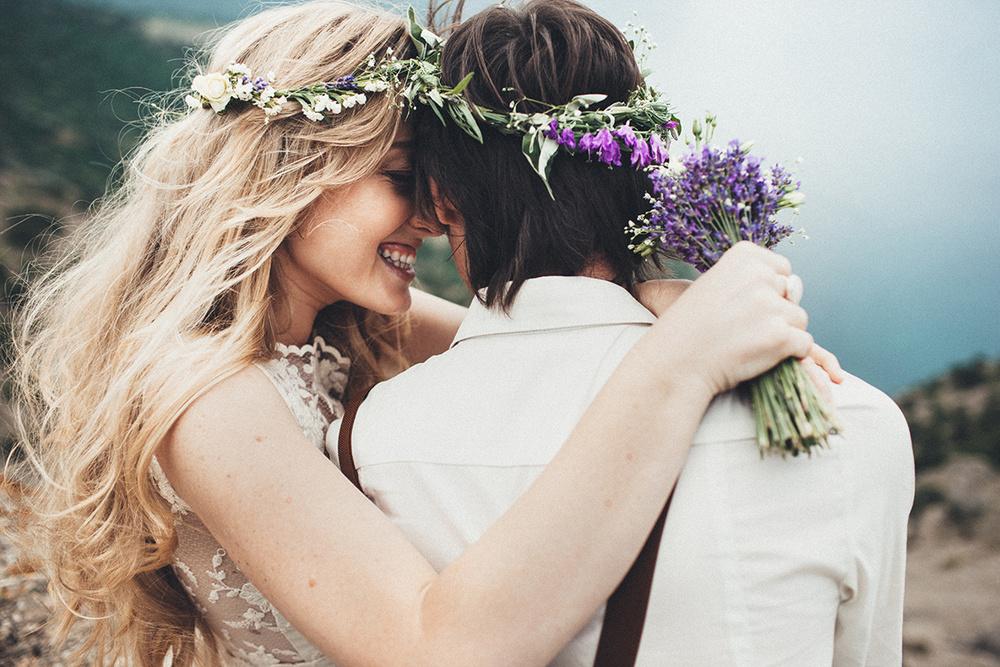 Max & Inna. Wedding