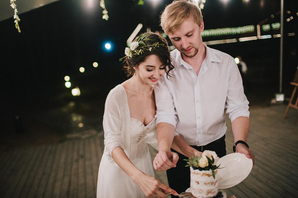 Alex & Sandra. Amazing Wedding