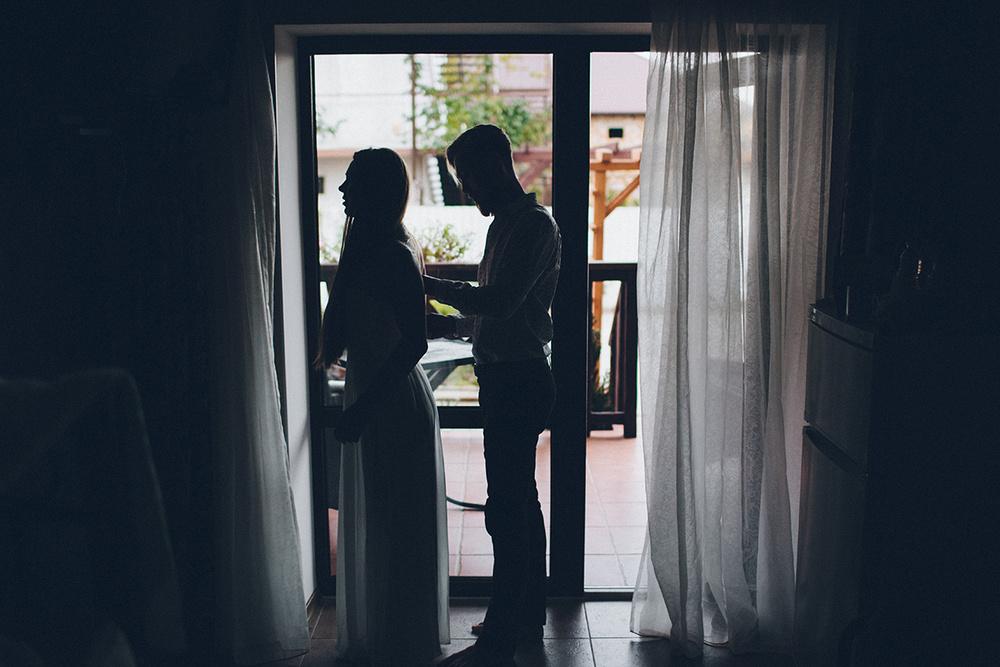 KIRILL & ANNY. WEDDING