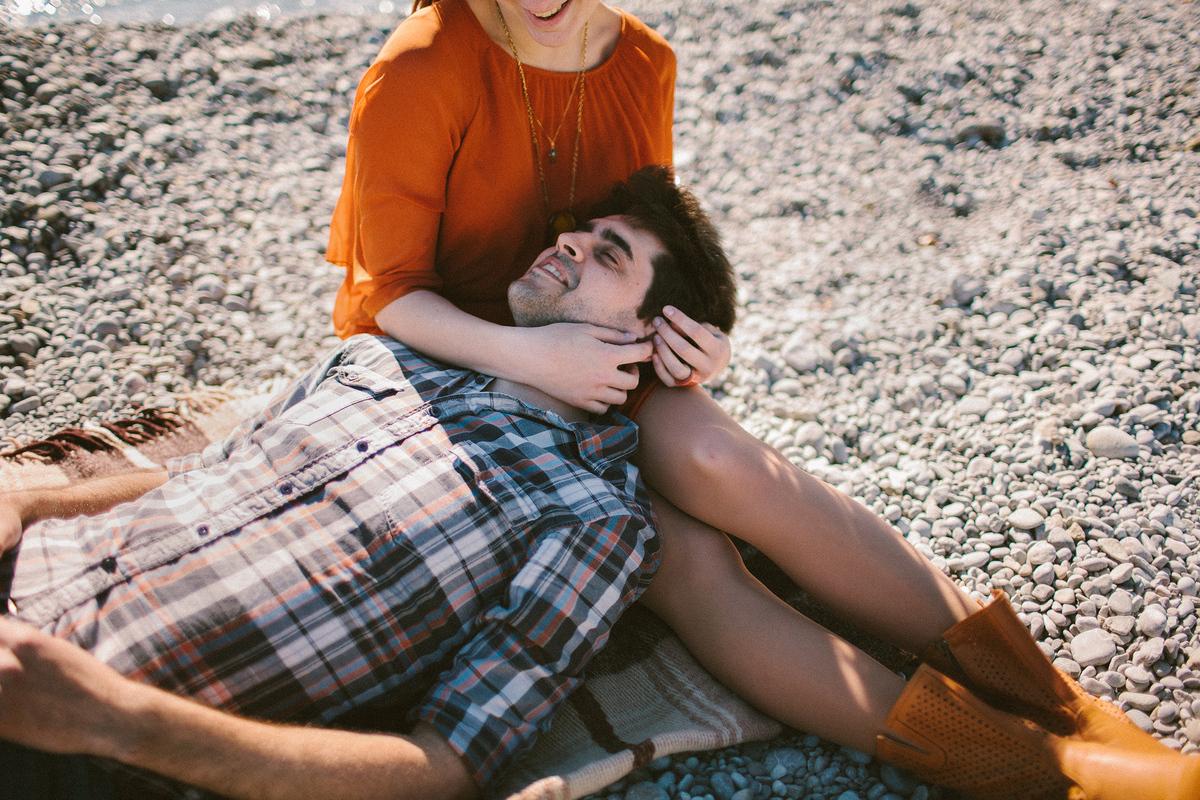 Danila & Maria. Love Story