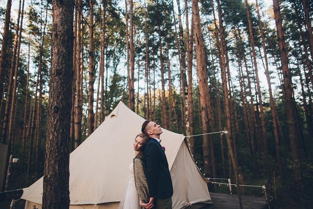 Vadim & Tanya. Less is More