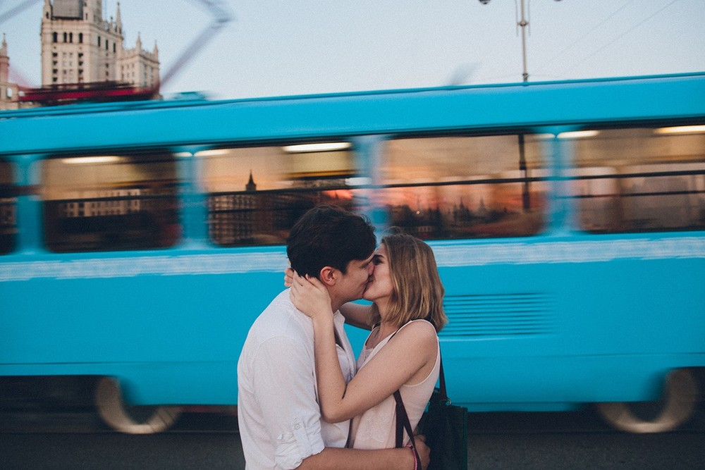 love in Moscow