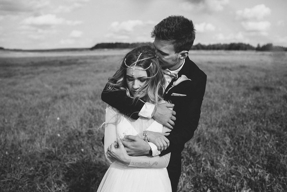 Mark & Ksenia