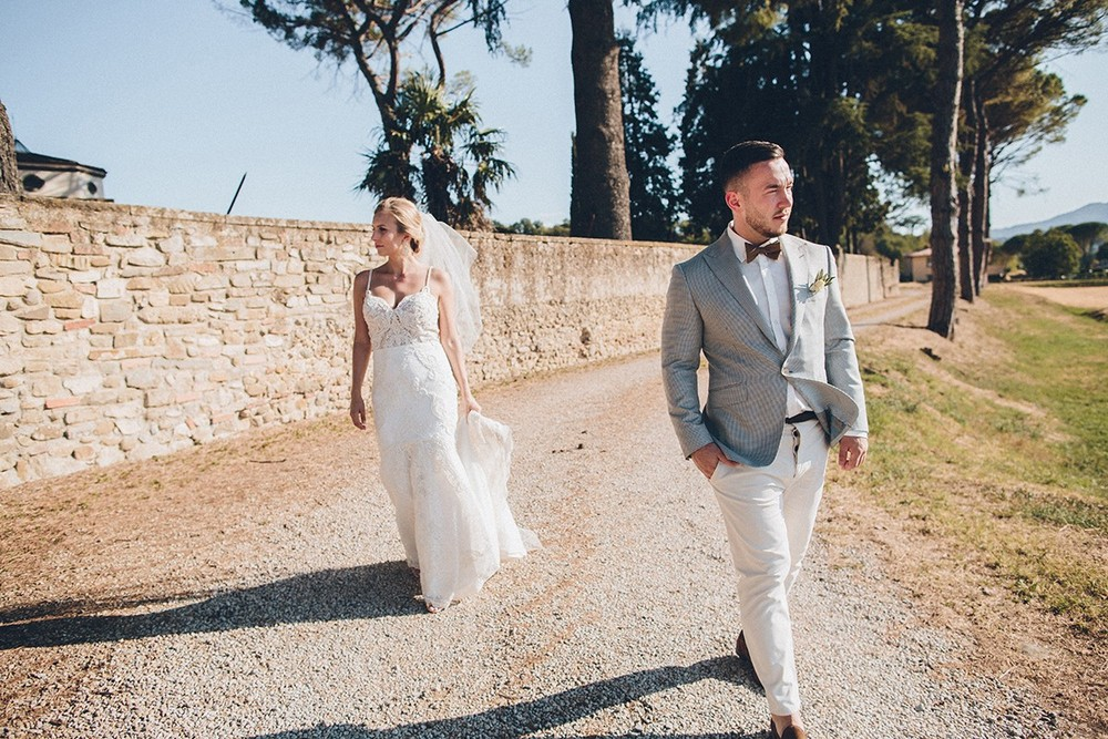Dima & Vika. Wedding. Italy