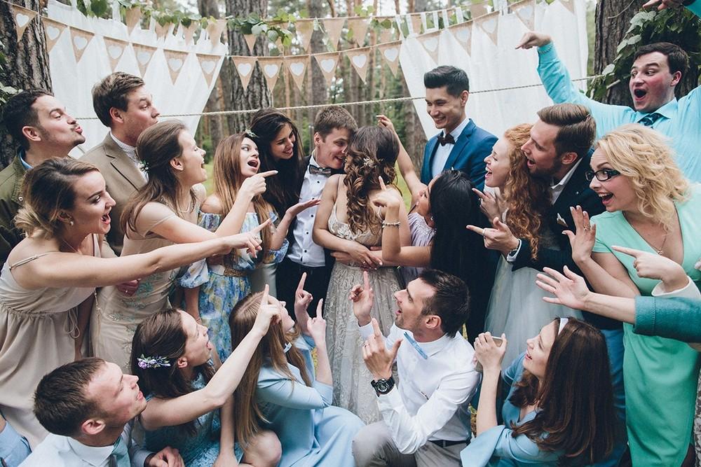 Dima & Asya. Wedding