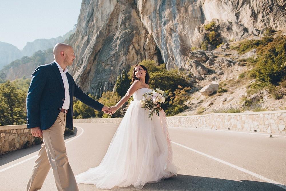 Kostya & Sasha. Wedding