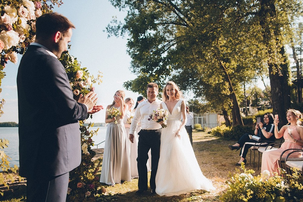 Alex & Mary. Wedding