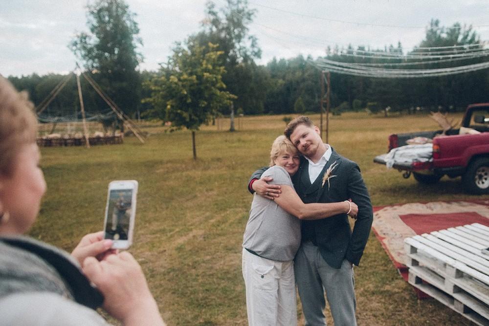 Ilia & Lera. #wedfoodfriends