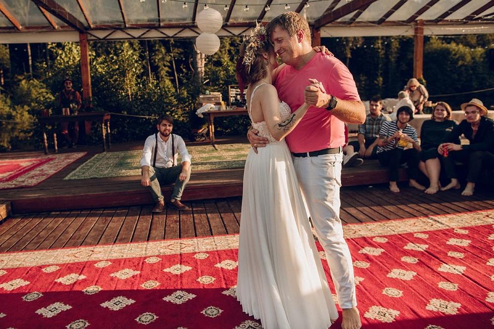 Andrey & Lera. Festival wedding