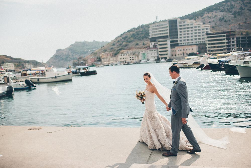 Michael & Irina. Wedding