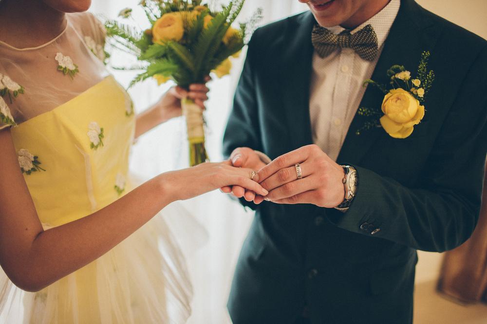 Nikita & Anya. Wedding