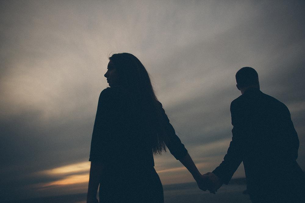 Egor & Anna. love story