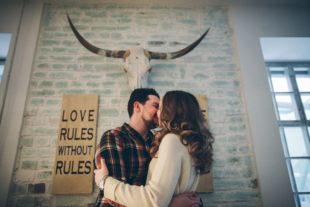 Alex & Jylia. love story