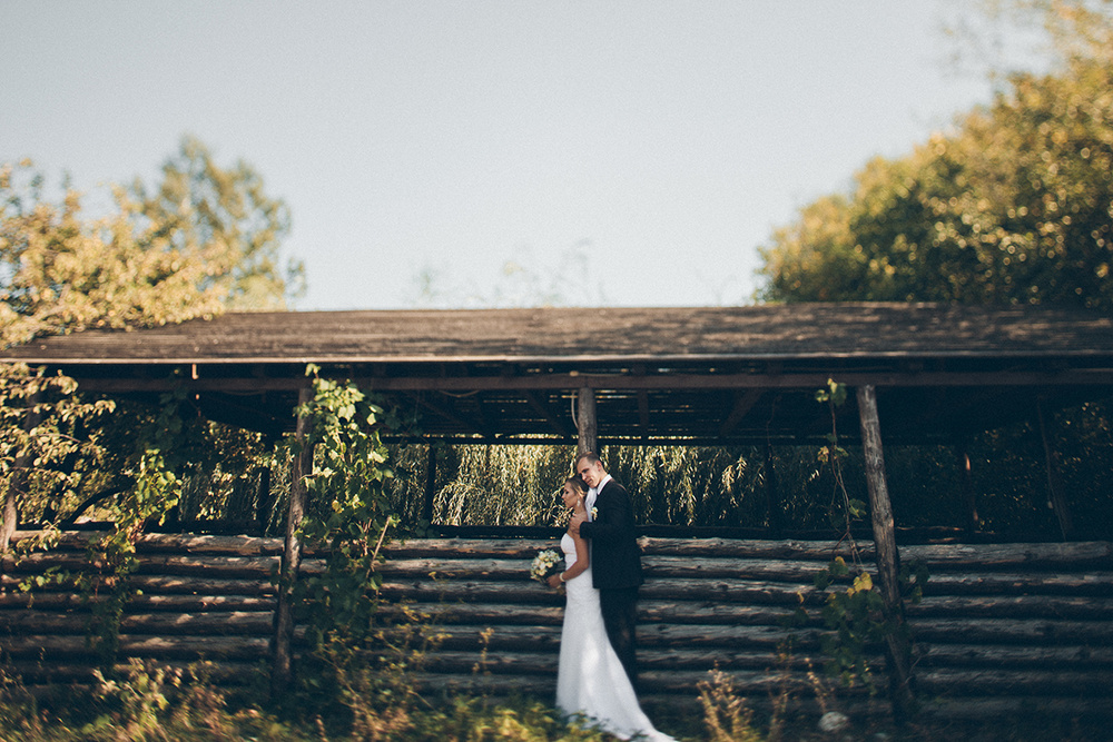 Jenya & Irina. Wedding
