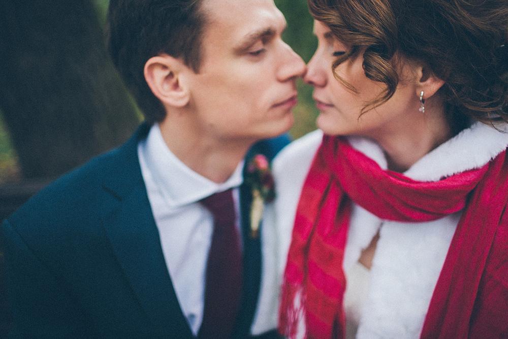 Lesha & Anya. Wedding