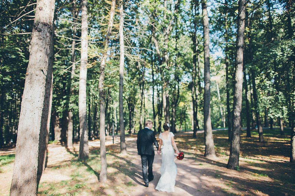 Maksim & Elena. wedding