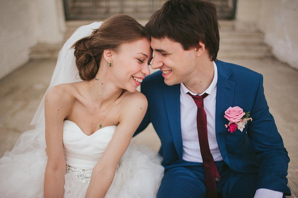 Artem & Kristina. Wedding
