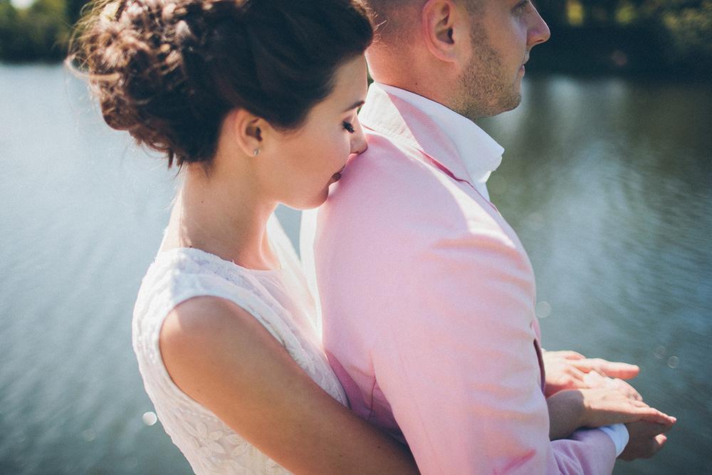 Pasha & Liza. Wedding