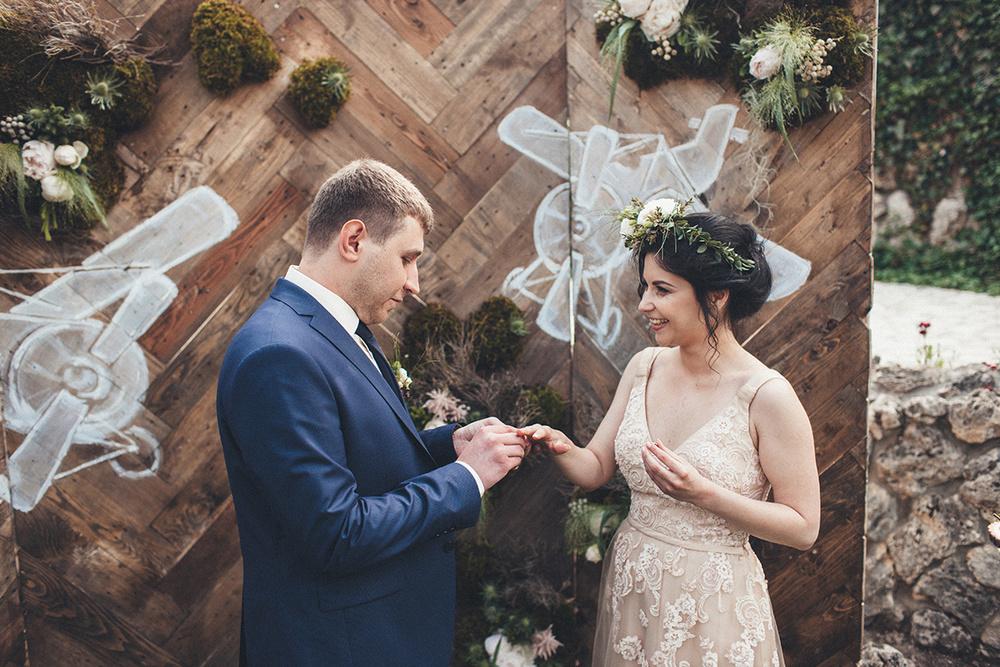 JULIA & EVGEN. WEDDING
