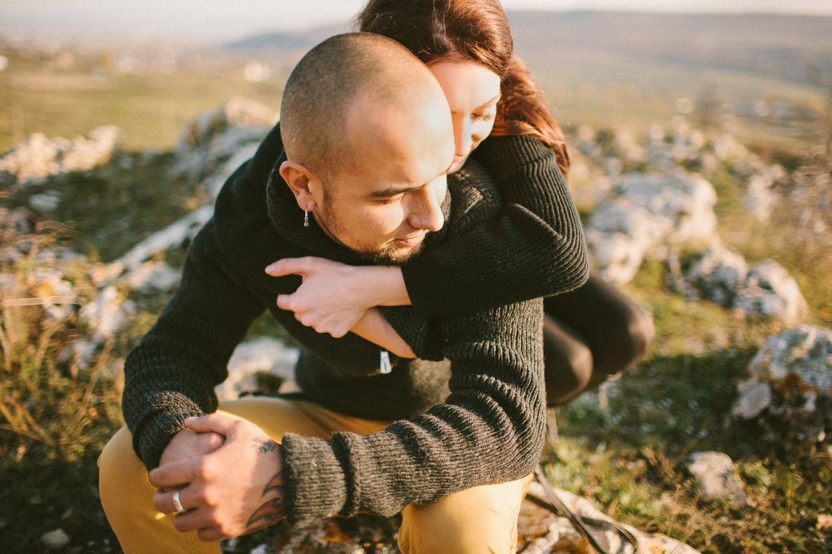 Ilya & Nastya. Love Story