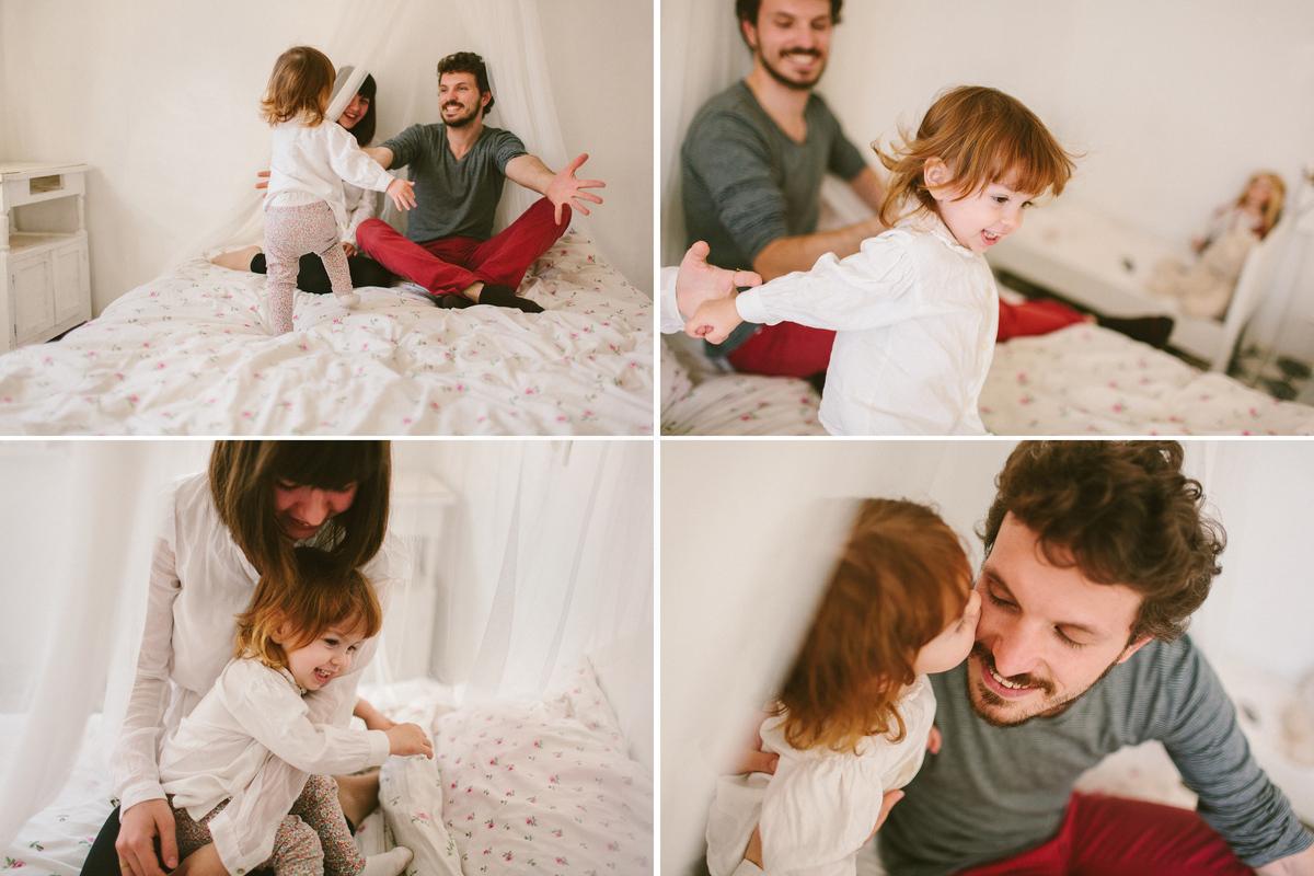 my dear family! =)