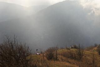 Dobroe Enduro Крым 2014