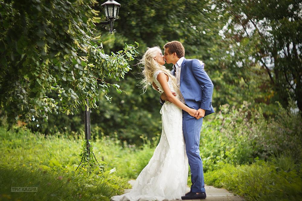 Свадьба в пушкарской слободе