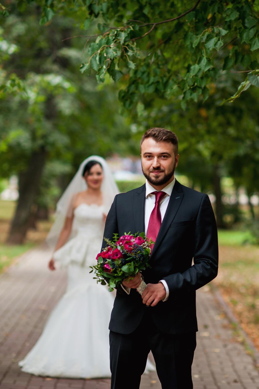 Евгений и Анна