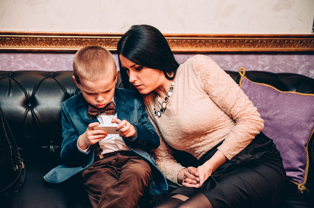 Игорь и Лилия