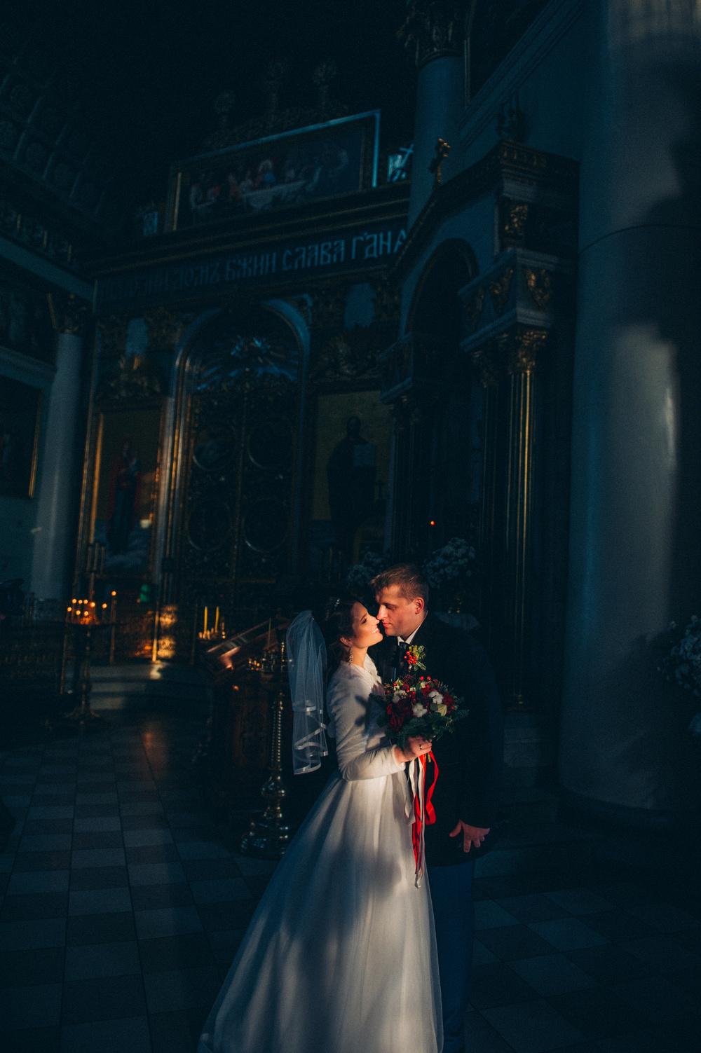 Родион и Анна