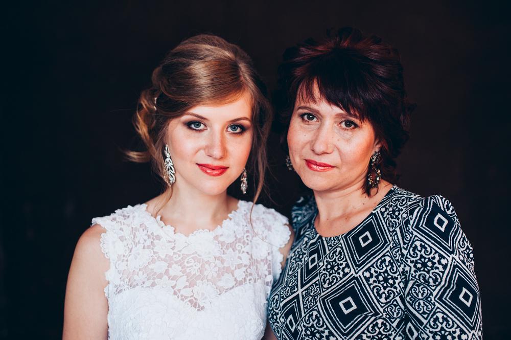 Ирина и Габриэлл