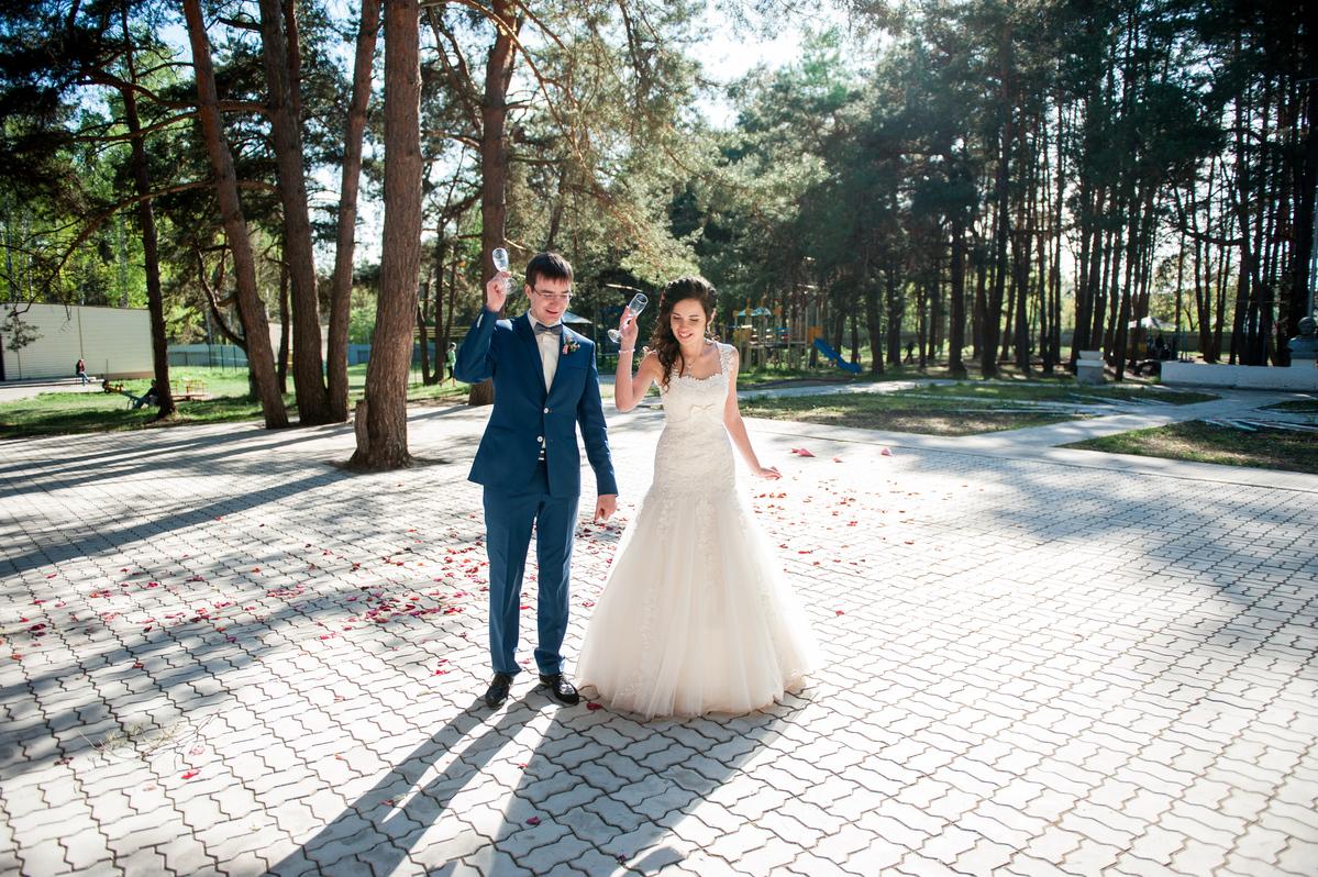 Иван и Вероника