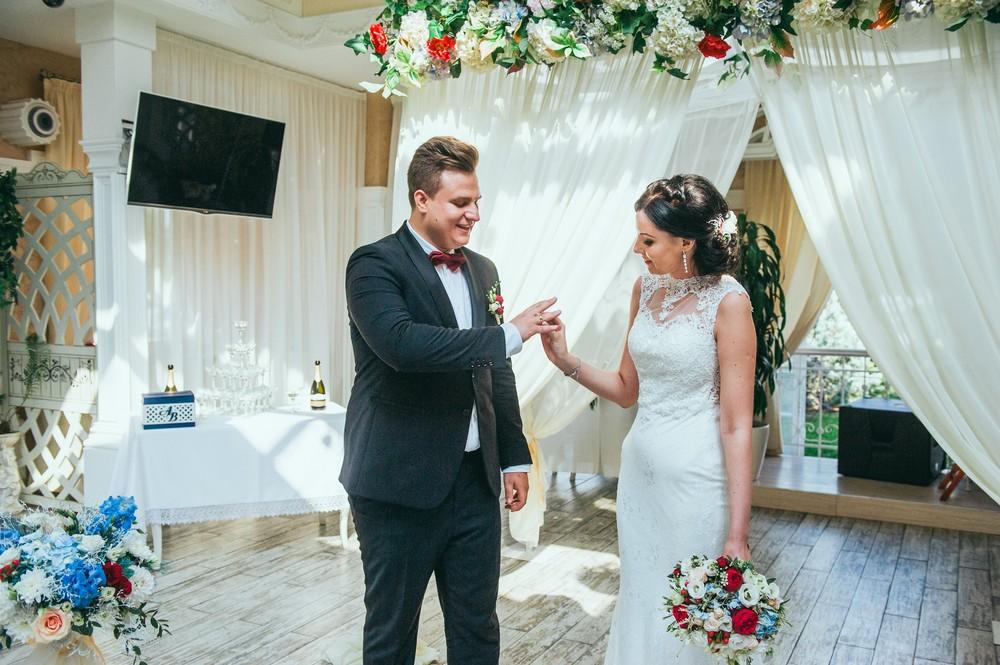 Алексей и Виолетта