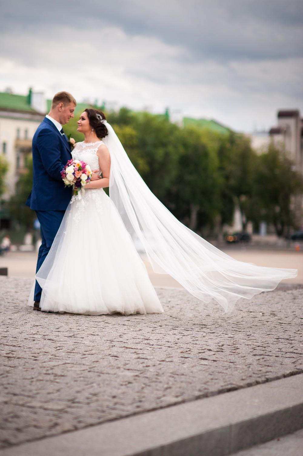Вадим и Даша