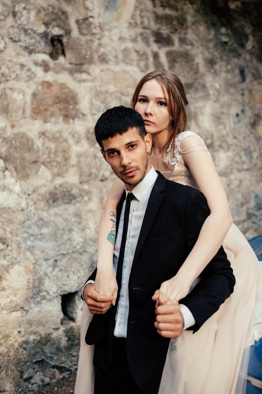 Тимофей и Мария