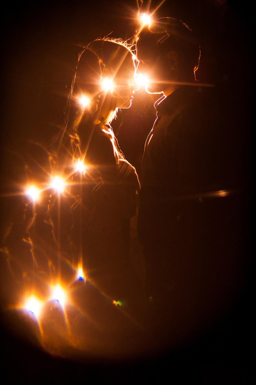 свет, тень
