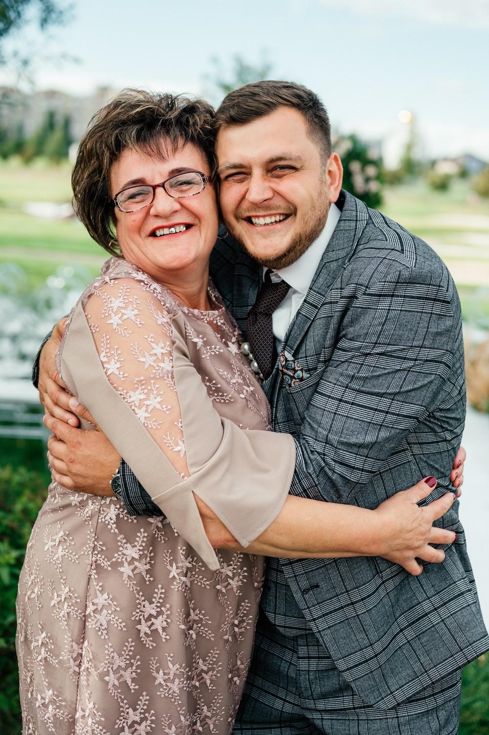 Антон и Ксения