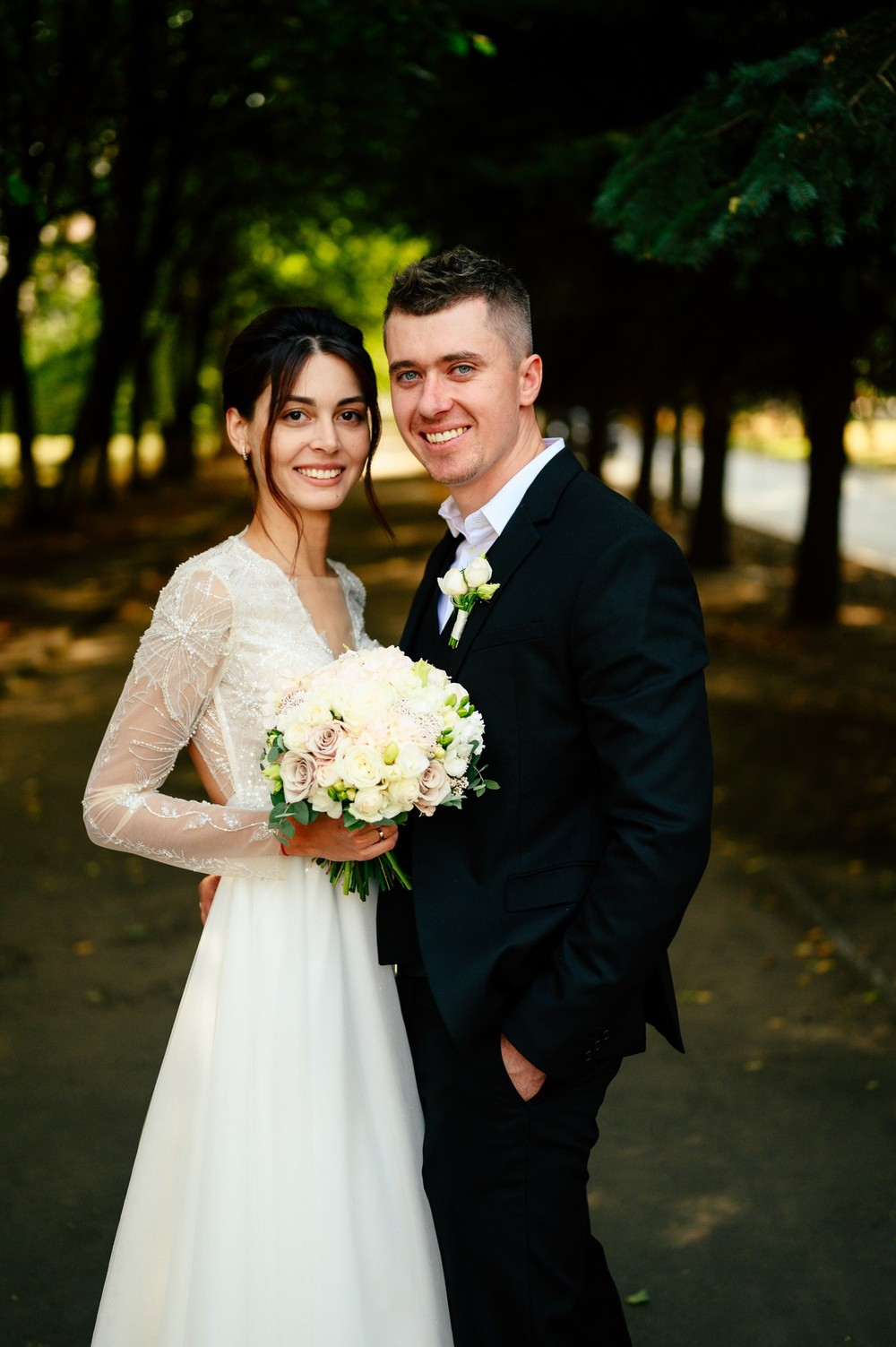 Олег и Карина