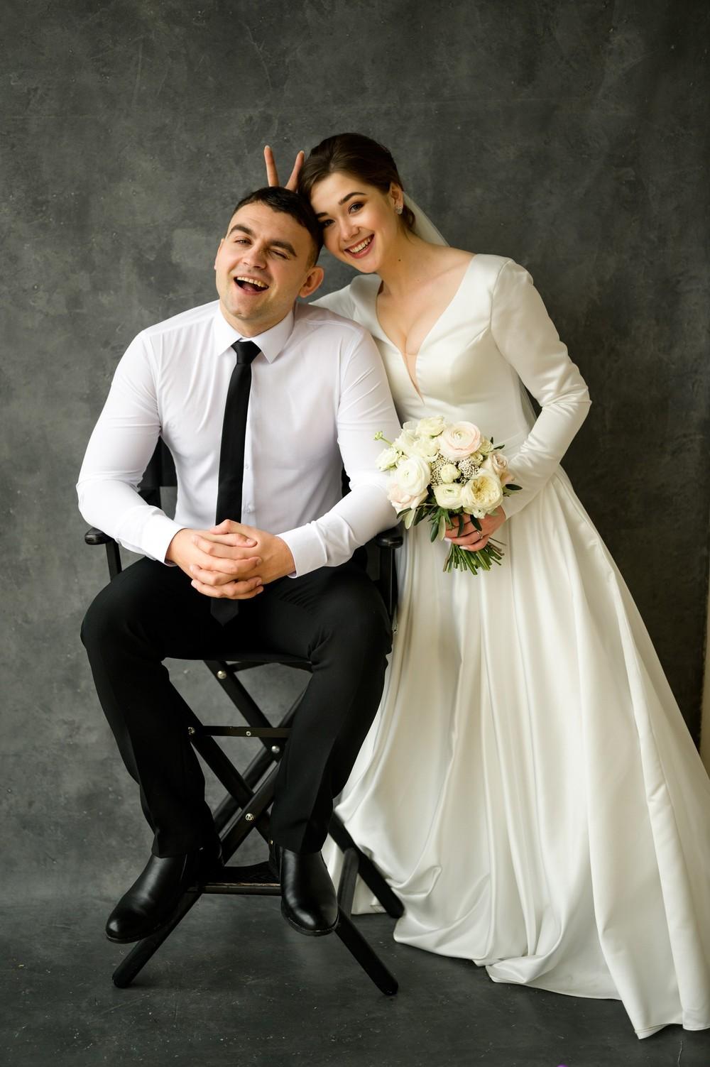 Сергей и Татьяна (Всё возможно)