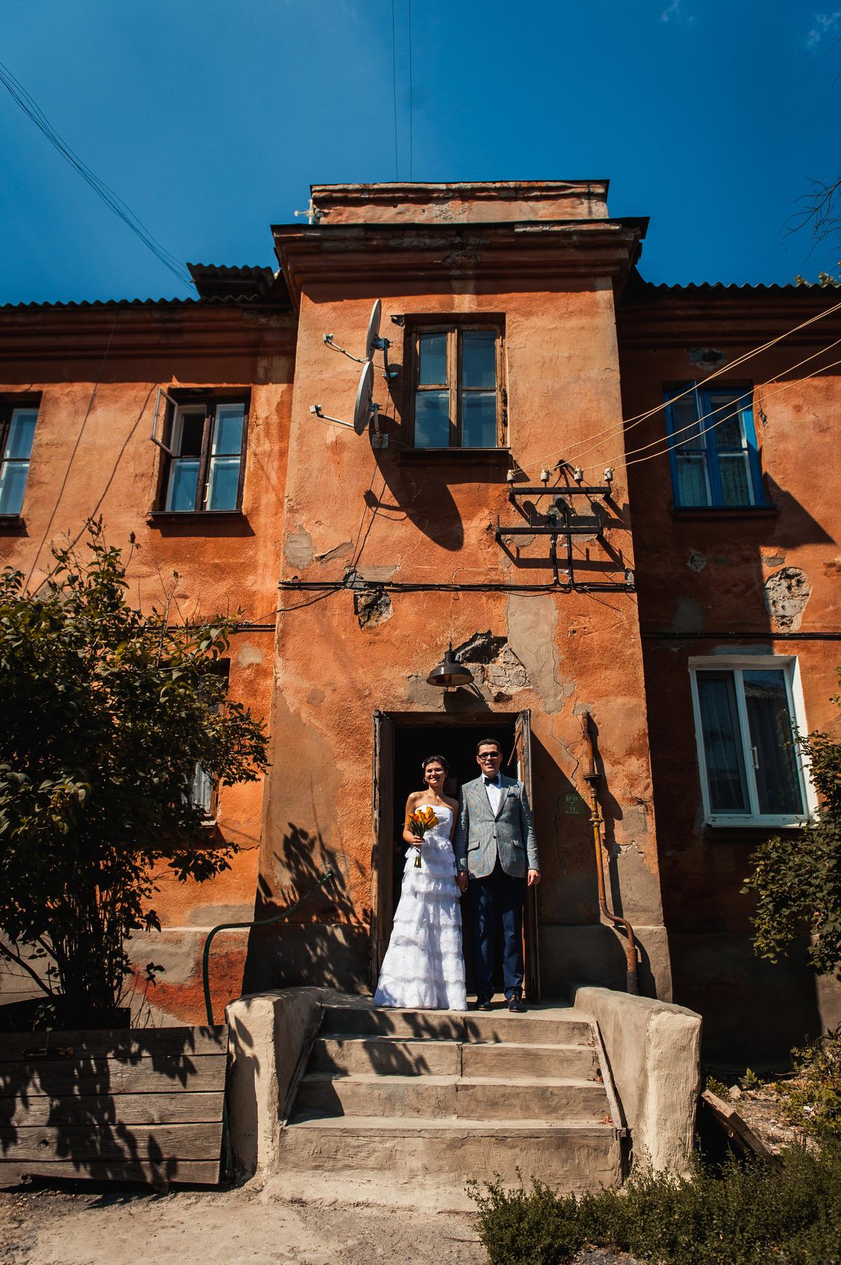 Никита + Кристина