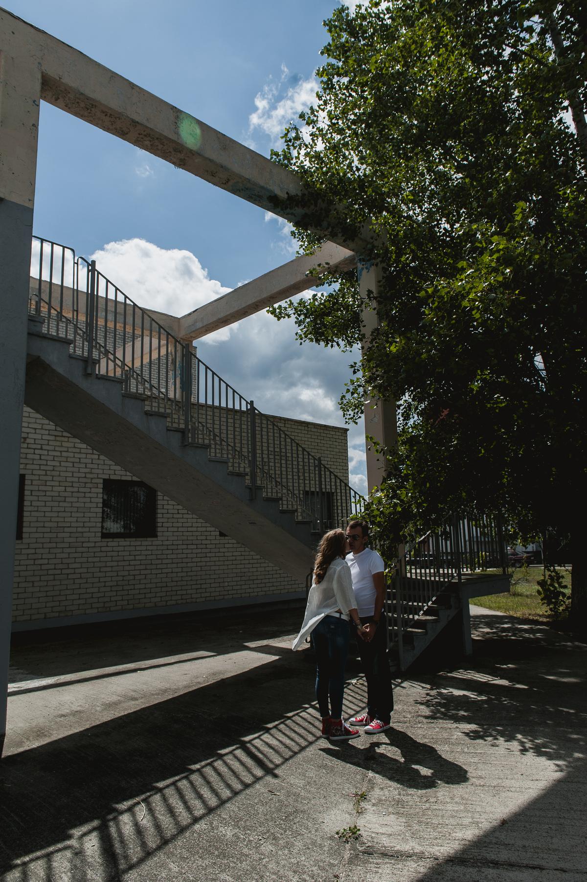 Олег + Марина