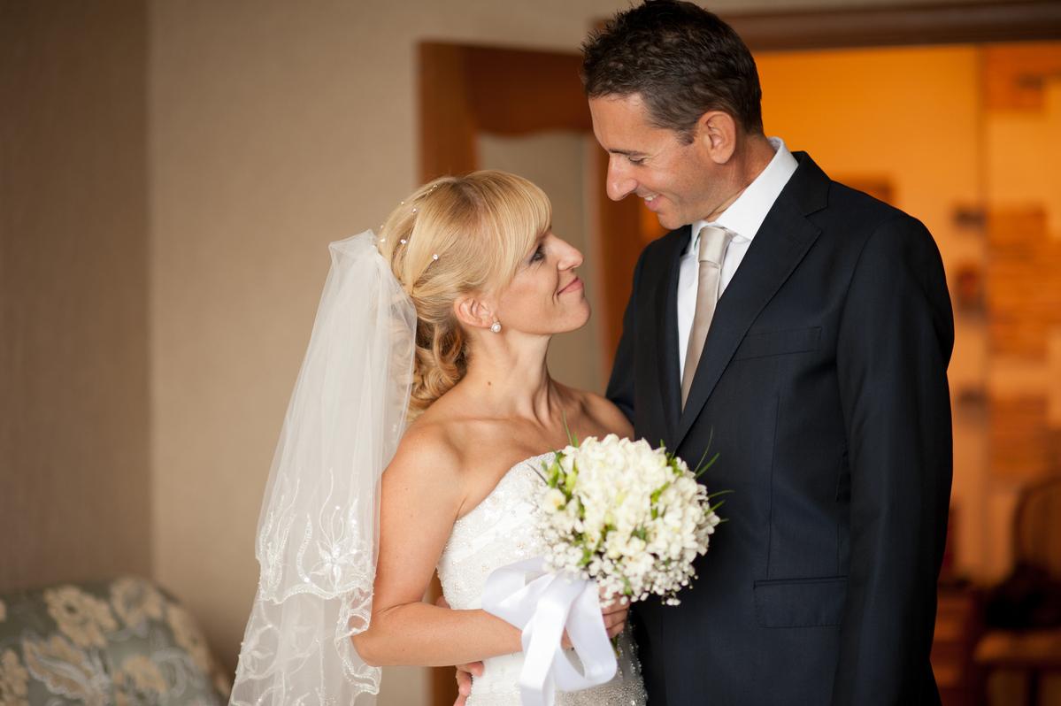 Stefano + Natalia