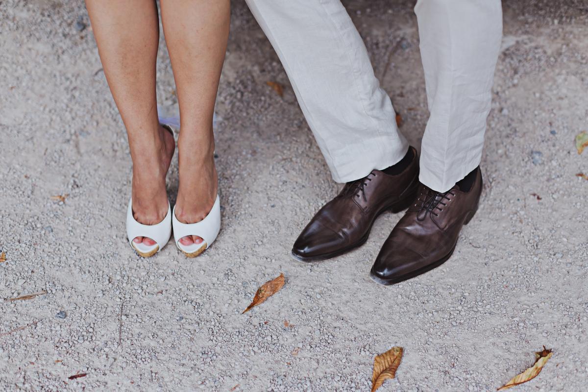 engagement. M & G
