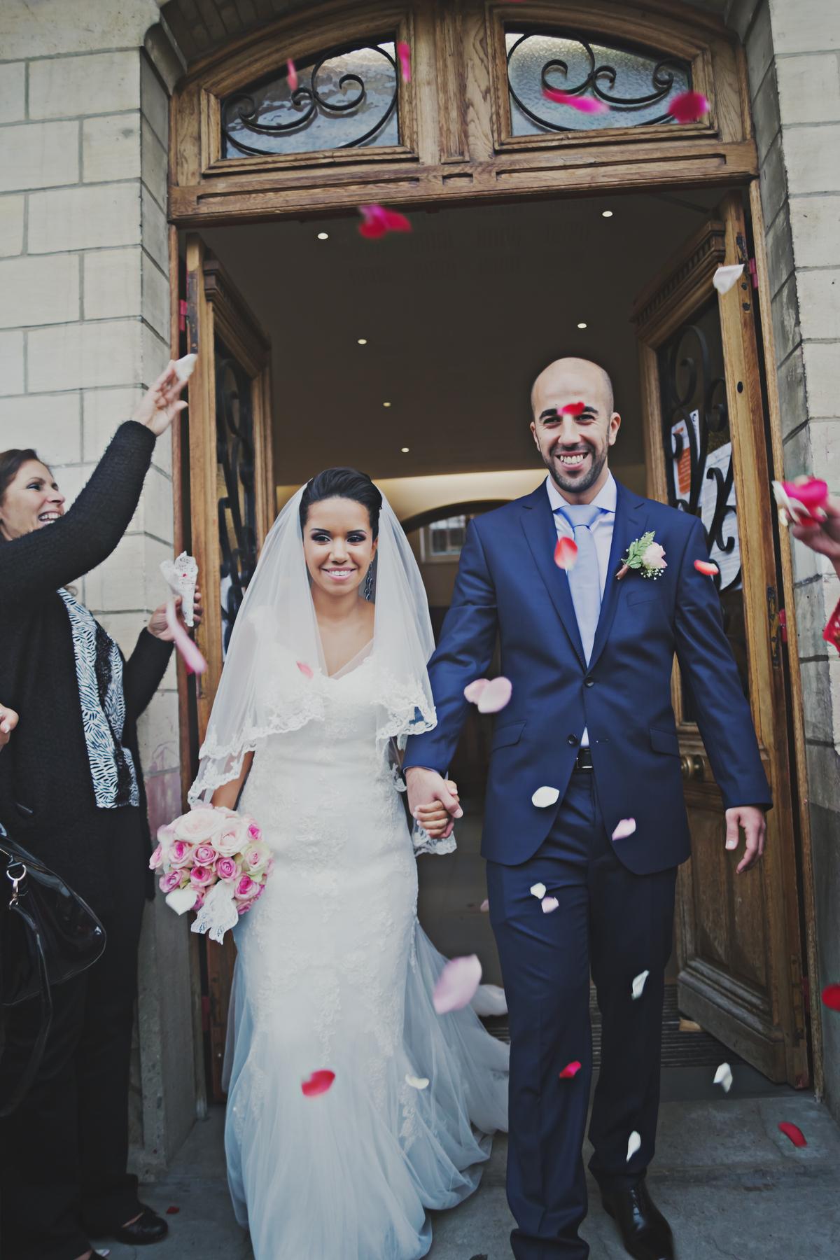 Wedding. N & N